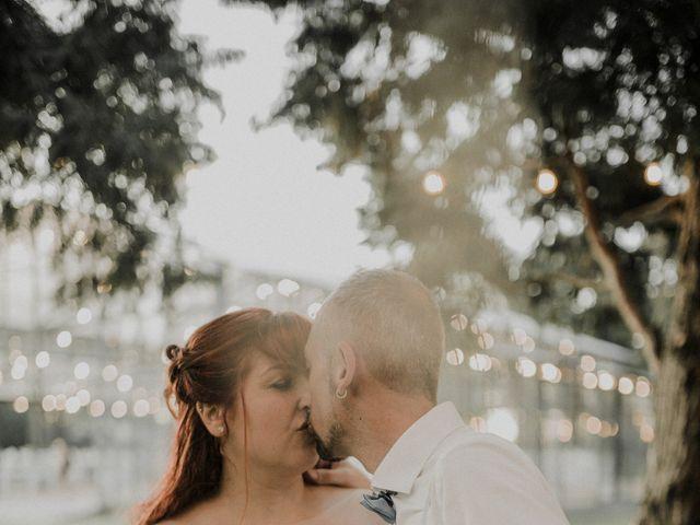 Il matrimonio di Simone e Elisa a Modena, Modena 472