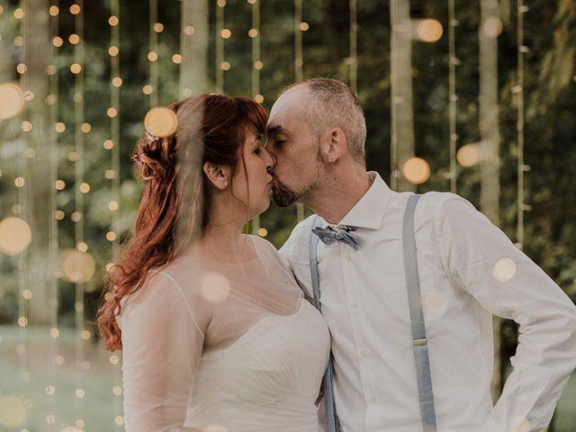 Il matrimonio di Simone e Elisa a Modena, Modena 473
