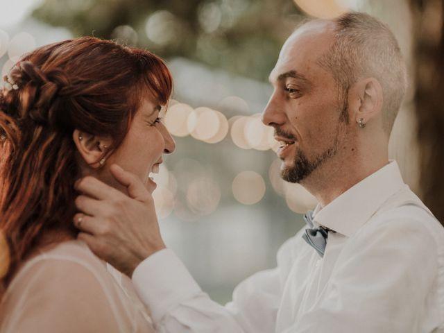 Il matrimonio di Simone e Elisa a Modena, Modena 477