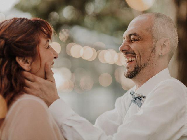 Il matrimonio di Simone e Elisa a Modena, Modena 478