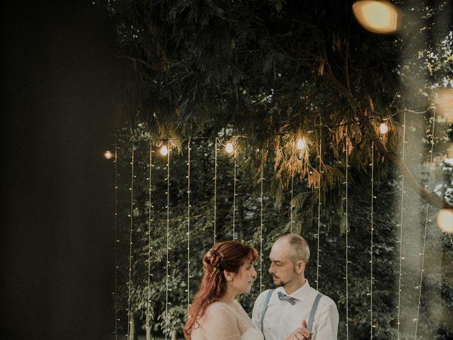 Il matrimonio di Simone e Elisa a Modena, Modena 479