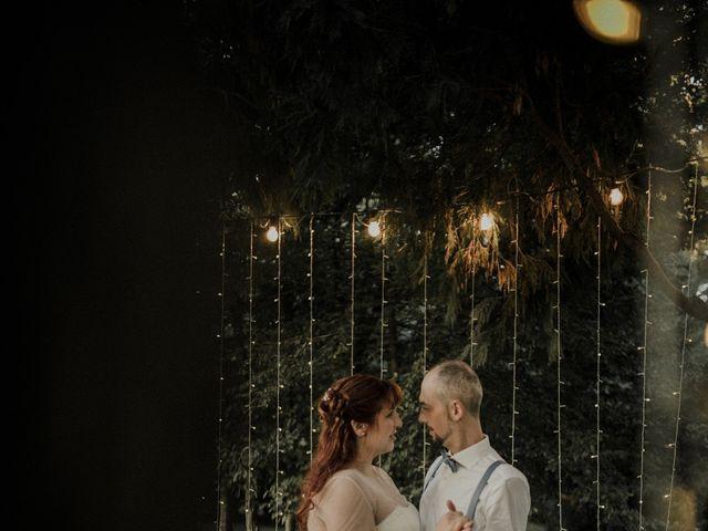 Il matrimonio di Simone e Elisa a Modena, Modena 480