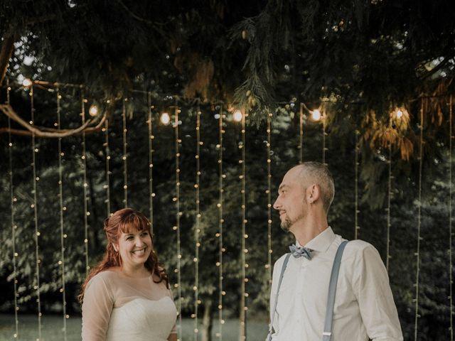Il matrimonio di Simone e Elisa a Modena, Modena 481