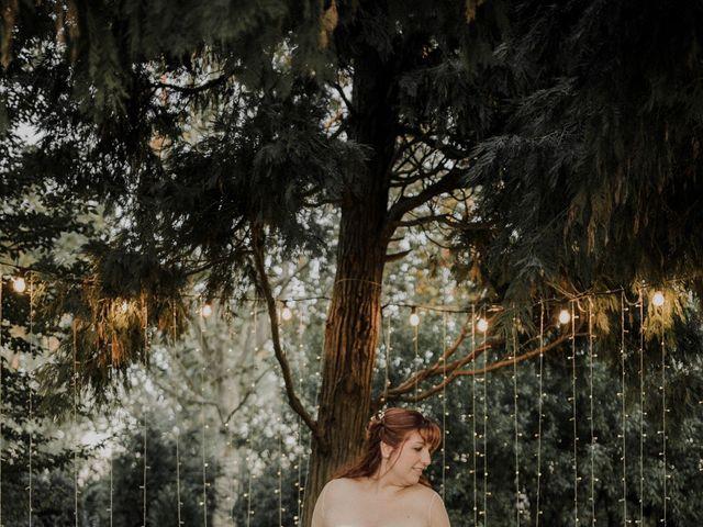 Il matrimonio di Simone e Elisa a Modena, Modena 490