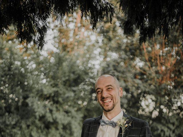 Il matrimonio di Simone e Elisa a Modena, Modena 1