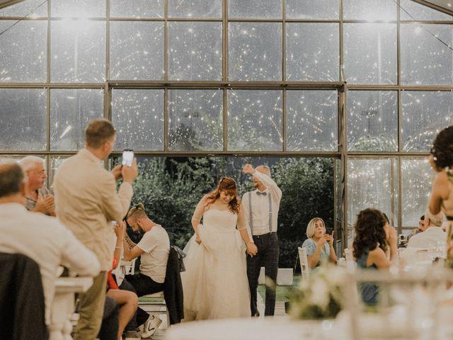 Il matrimonio di Simone e Elisa a Modena, Modena 514