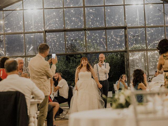Il matrimonio di Simone e Elisa a Modena, Modena 516