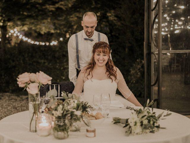 Il matrimonio di Simone e Elisa a Modena, Modena 517