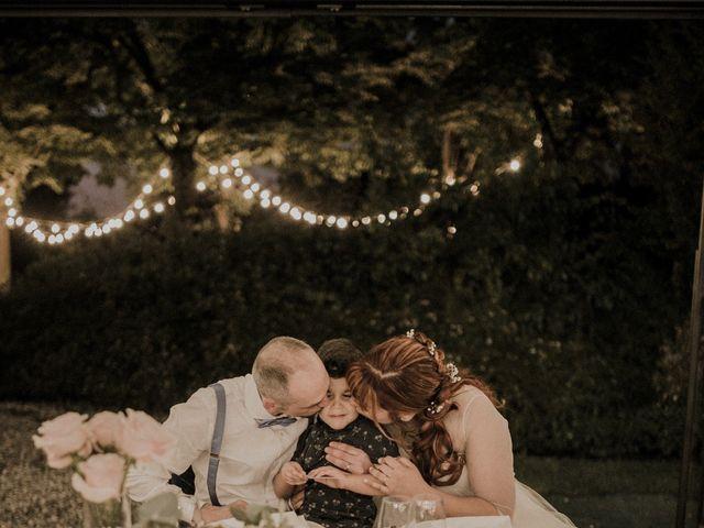 Il matrimonio di Simone e Elisa a Modena, Modena 518