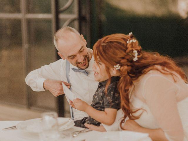 Il matrimonio di Simone e Elisa a Modena, Modena 519