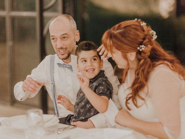 Il matrimonio di Simone e Elisa a Modena, Modena 520