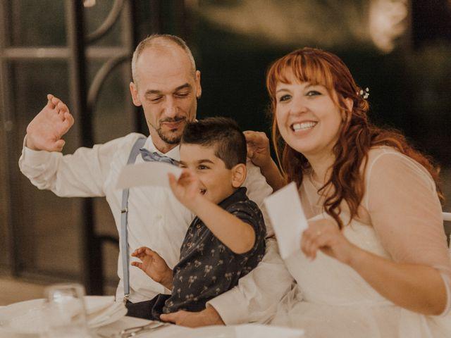 Il matrimonio di Simone e Elisa a Modena, Modena 521