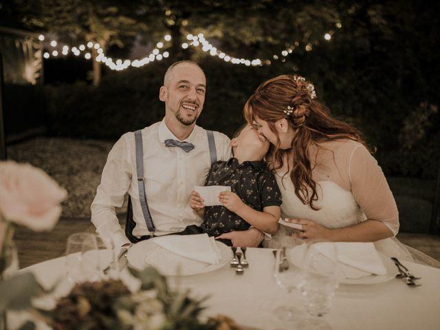 Il matrimonio di Simone e Elisa a Modena, Modena 522