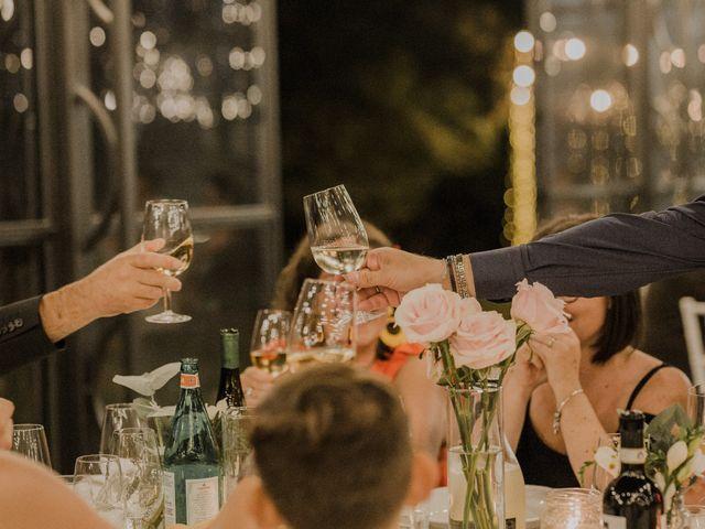 Il matrimonio di Simone e Elisa a Modena, Modena 523