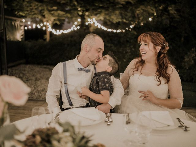 Il matrimonio di Simone e Elisa a Modena, Modena 524