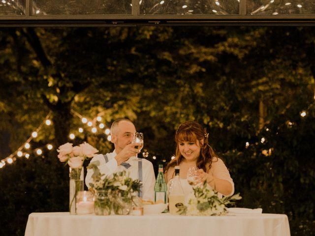 Il matrimonio di Simone e Elisa a Modena, Modena 533