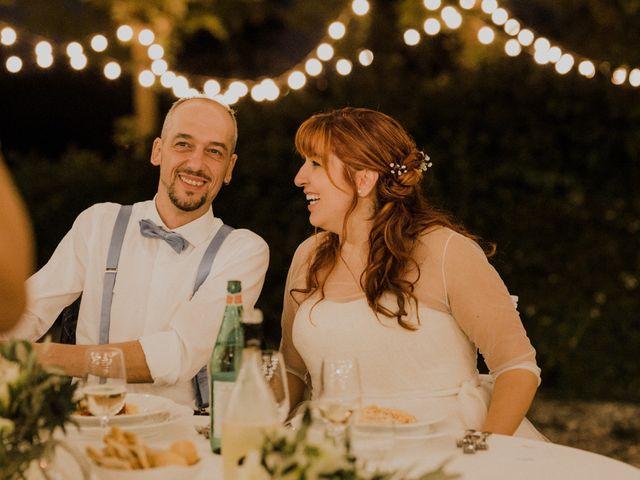 Il matrimonio di Simone e Elisa a Modena, Modena 536
