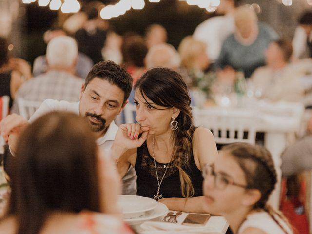 Il matrimonio di Simone e Elisa a Modena, Modena 538