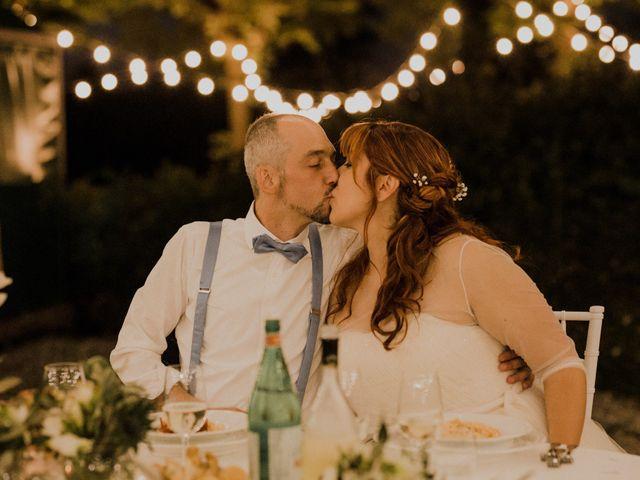 Il matrimonio di Simone e Elisa a Modena, Modena 539