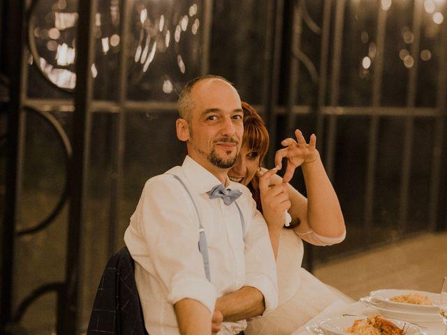 Il matrimonio di Simone e Elisa a Modena, Modena 543