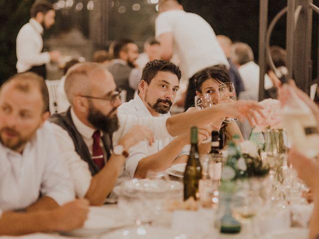Il matrimonio di Simone e Elisa a Modena, Modena 544