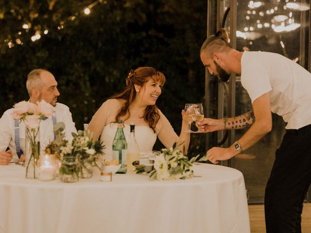 Il matrimonio di Simone e Elisa a Modena, Modena 547