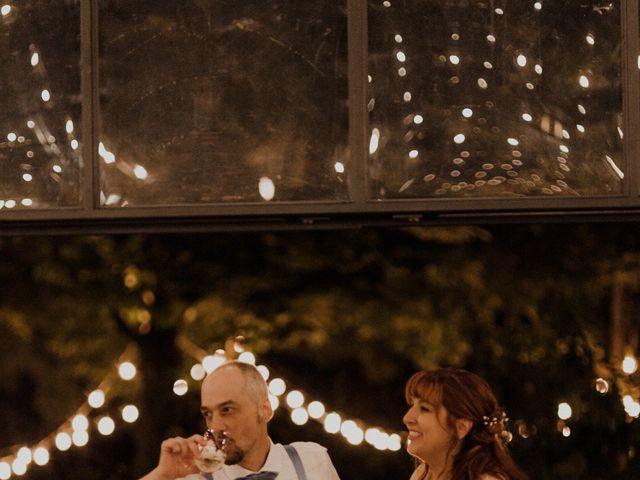 Il matrimonio di Simone e Elisa a Modena, Modena 553