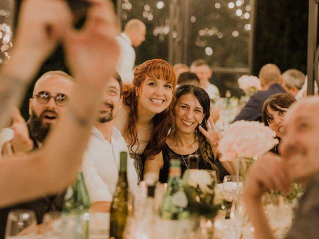 Il matrimonio di Simone e Elisa a Modena, Modena 556