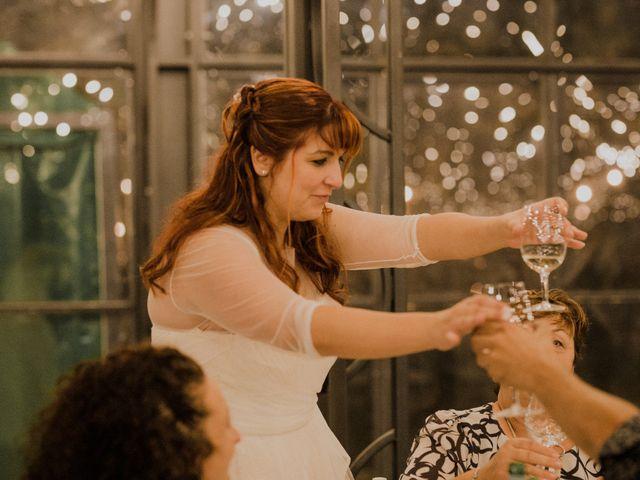 Il matrimonio di Simone e Elisa a Modena, Modena 557