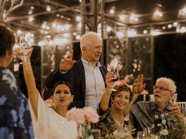 Il matrimonio di Simone e Elisa a Modena, Modena 561