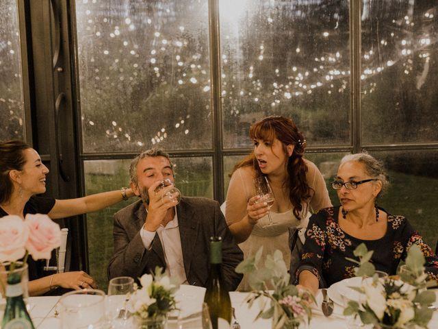 Il matrimonio di Simone e Elisa a Modena, Modena 564
