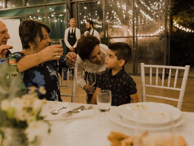 Il matrimonio di Simone e Elisa a Modena, Modena 571
