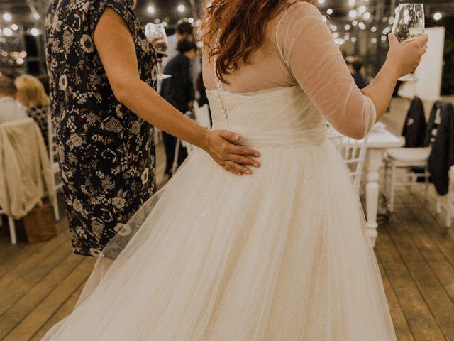 Il matrimonio di Simone e Elisa a Modena, Modena 577
