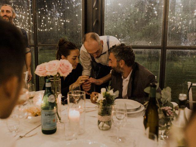 Il matrimonio di Simone e Elisa a Modena, Modena 582