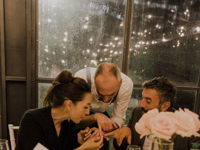Il matrimonio di Simone e Elisa a Modena, Modena 583