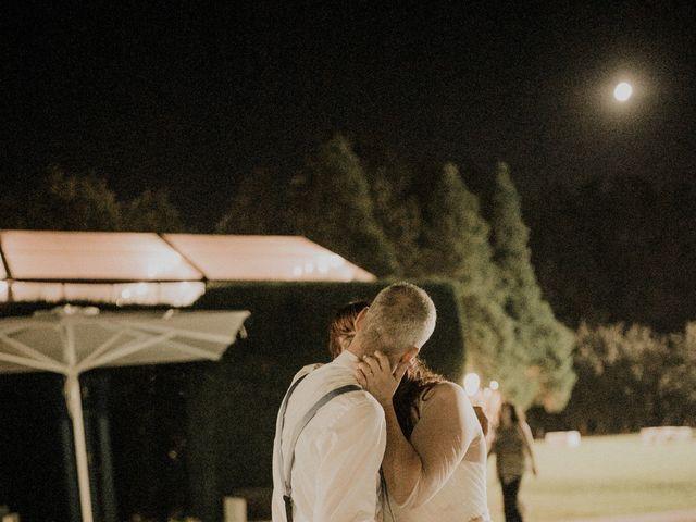 Il matrimonio di Simone e Elisa a Modena, Modena 584