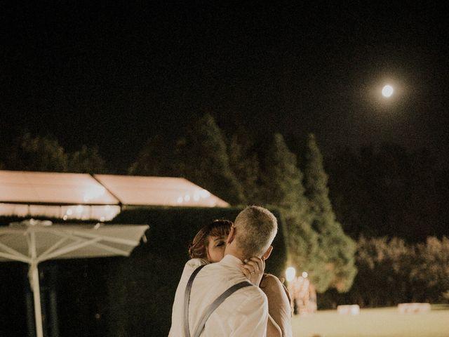 Il matrimonio di Simone e Elisa a Modena, Modena 585