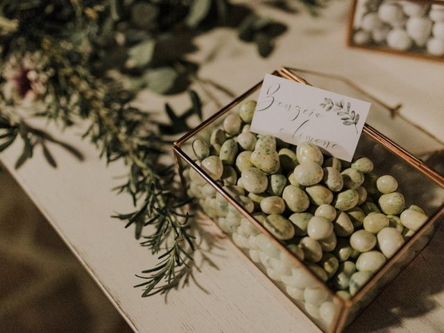 Il matrimonio di Simone e Elisa a Modena, Modena 602