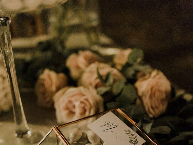 Il matrimonio di Simone e Elisa a Modena, Modena 607