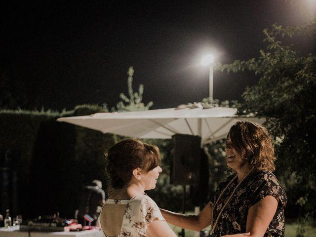 Il matrimonio di Simone e Elisa a Modena, Modena 608