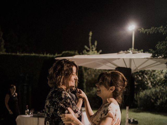 Il matrimonio di Simone e Elisa a Modena, Modena 609