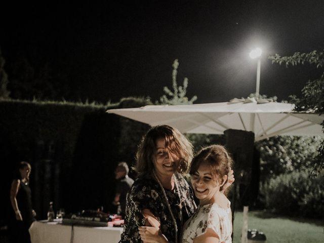Il matrimonio di Simone e Elisa a Modena, Modena 610