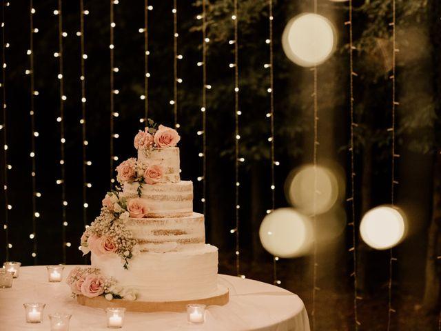 Il matrimonio di Simone e Elisa a Modena, Modena 616
