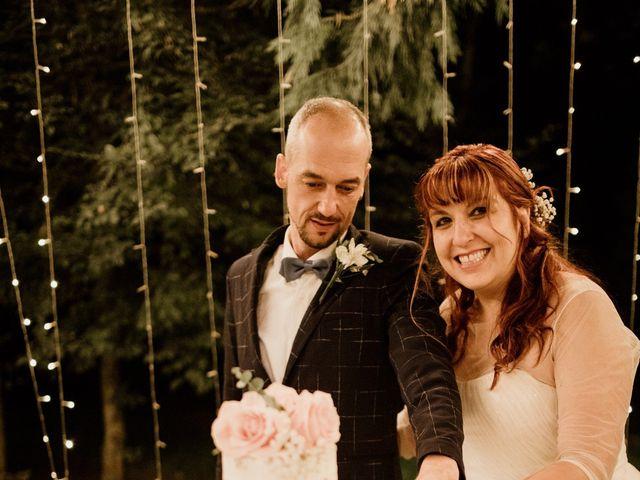 Il matrimonio di Simone e Elisa a Modena, Modena 621