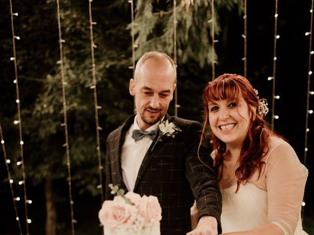 Il matrimonio di Simone e Elisa a Modena, Modena 622