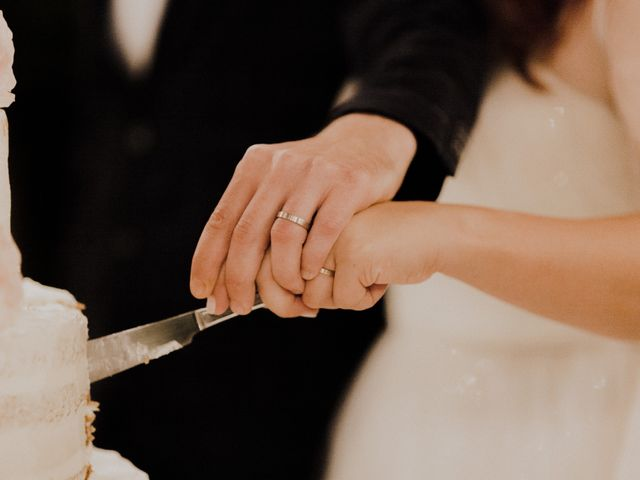 Il matrimonio di Simone e Elisa a Modena, Modena 625
