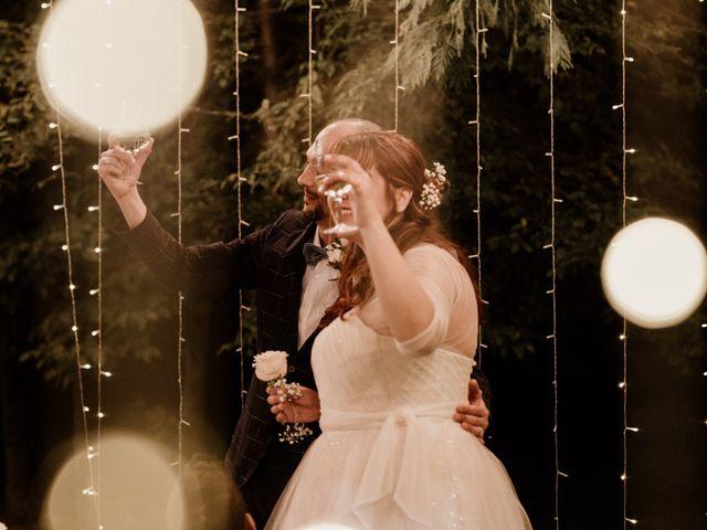 Il matrimonio di Simone e Elisa a Modena, Modena 628
