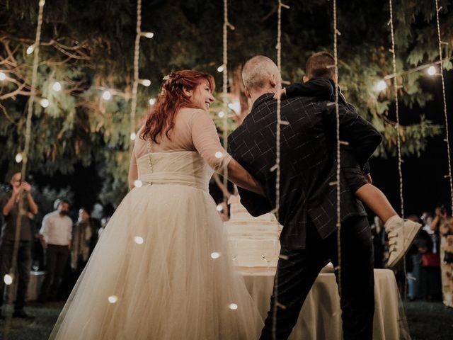 Il matrimonio di Simone e Elisa a Modena, Modena 630