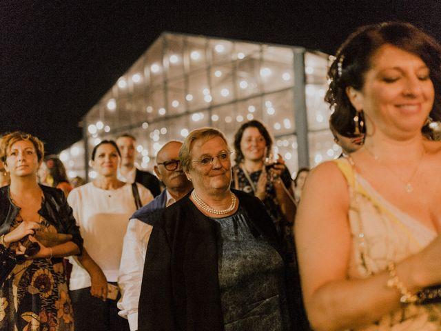 Il matrimonio di Simone e Elisa a Modena, Modena 632