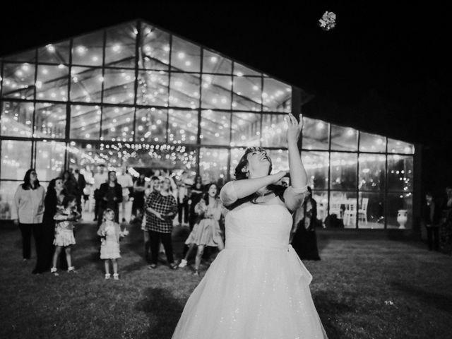 Il matrimonio di Simone e Elisa a Modena, Modena 635